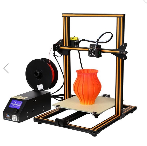 3D Printer Creality 3D® CR-10 DIY 300*300*400mm Printing Size