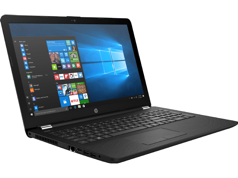 Laptop HP 15-BS008NV Hewlett-Packard