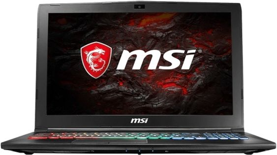 Gaming Laptop MSI GP62M από το e-Shop.gr