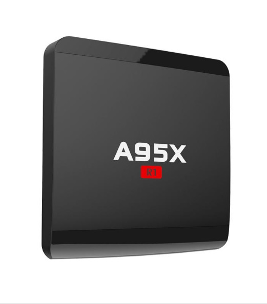 TV BOX Nexbox A95X R1 S905W 1G 8G