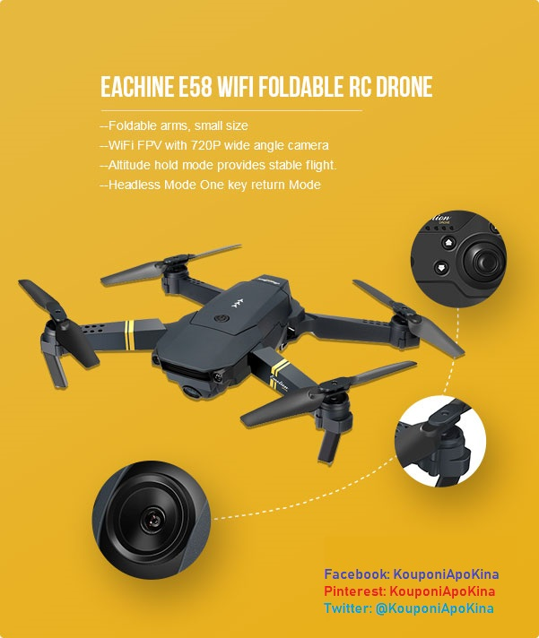 Value for Money Best Selling Drone VISUO XS809HW